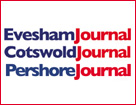 Evesham Pershore & Cotswold Journal