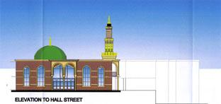 BREAKING NEWS: Mosque plans rejected