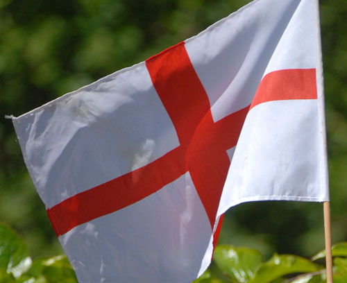 Brierley Hill gears up for St George's Day fun