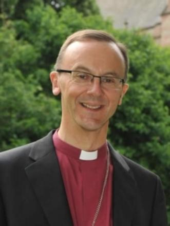 The Rt Revd Dr John Inge says less formal styles of worship may be helping to push up church attendances