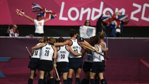 Former Stourbridge hockey player misses out on Olympic gold medal shot
