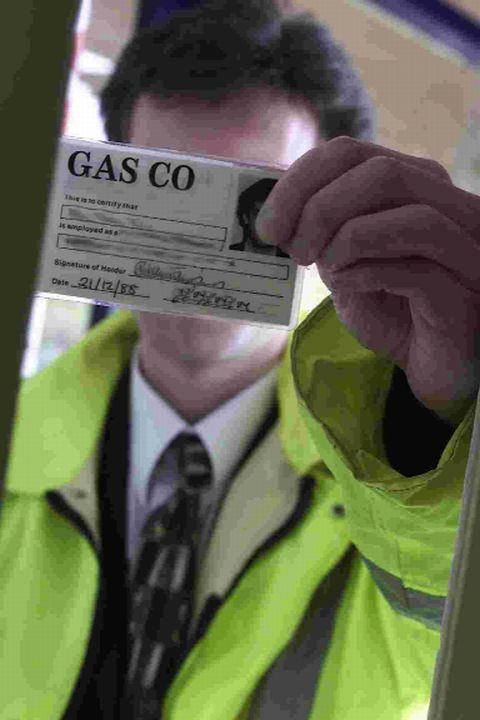 Dudley residents warned to be on the alert for bogus callers