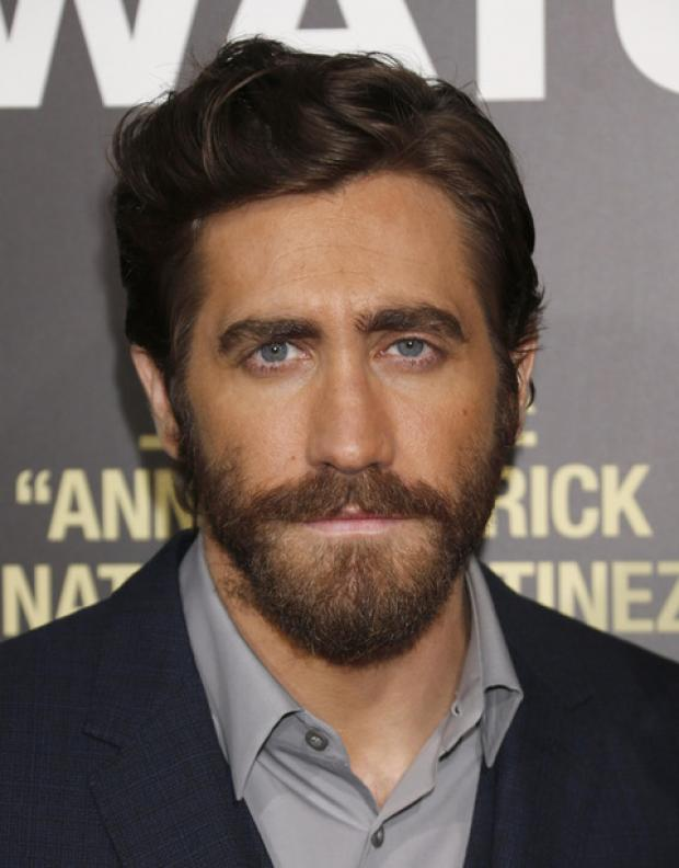 Dudley News: Gyllenhaal's devotion to duty