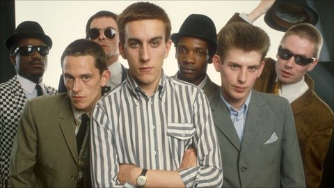 The Specials already claim best gig of 2013