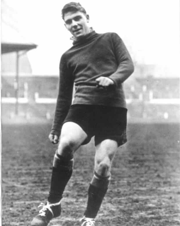 Church to remember Duncan Edwards - 55 years to the day since his death