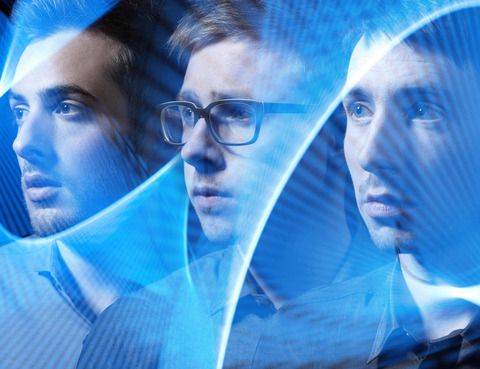 Delphic delve into new sounds