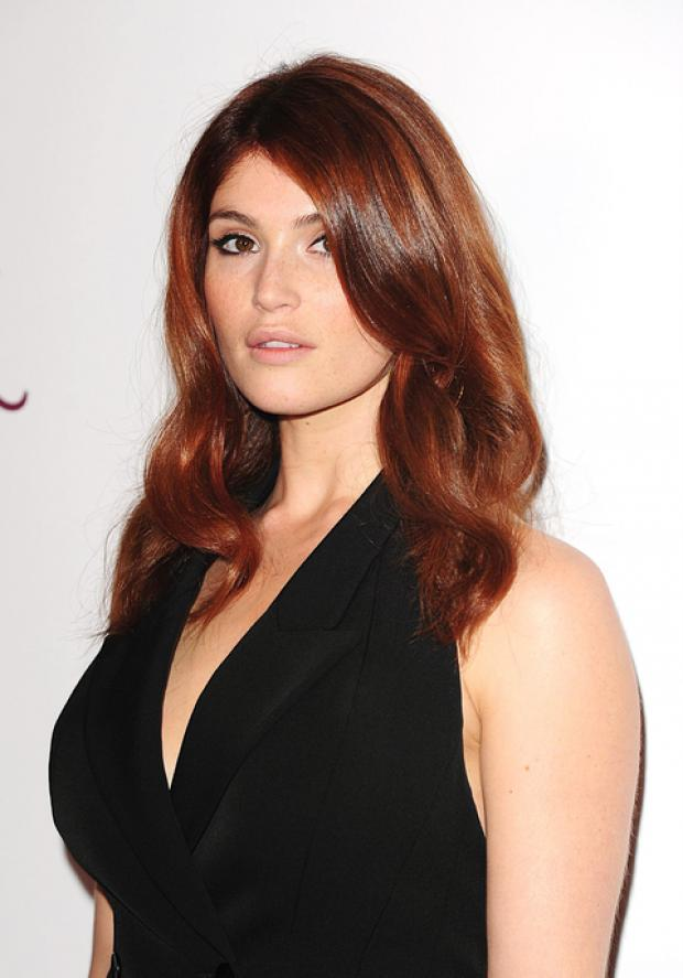 Punchy role for Arterton