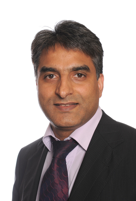 Cllr Khurshid Ahmed says plans for a new car park in Dudley show the council is listening to traders