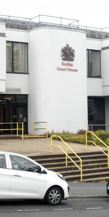 Man due in court after incident in Quarry Bank