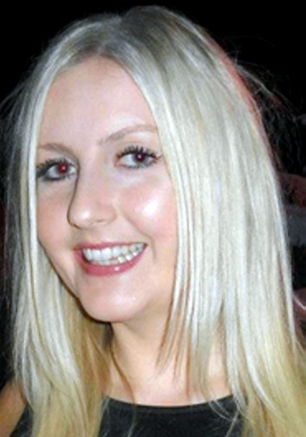 Woman found hanged in Sedgley was obsessed with her blonde hair