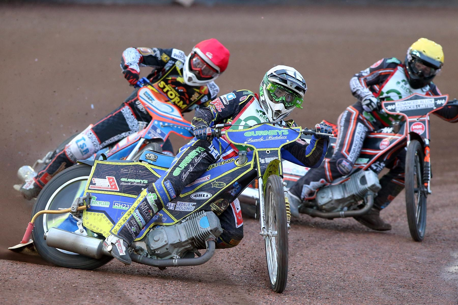 Pottinger looking forward to Mildenhall clash