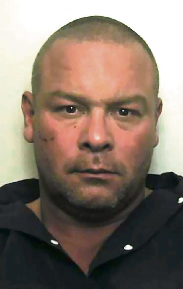 Dudley News: Craig Osmund-Smith has been jailed for more than six years