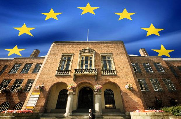 Dudley News: Dudley voters set to have their say on who will sit in Dudley Council House and in the Euro-parliament