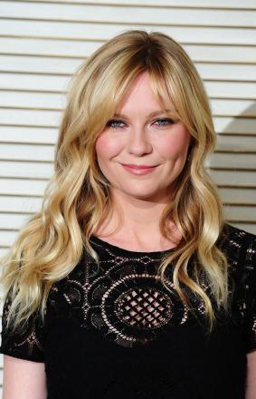 Kirsten Dunst do arm candy roles