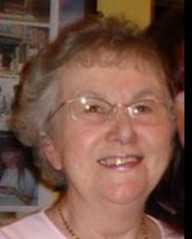 Dudley News: Mrs Beamond went missing on Friday
