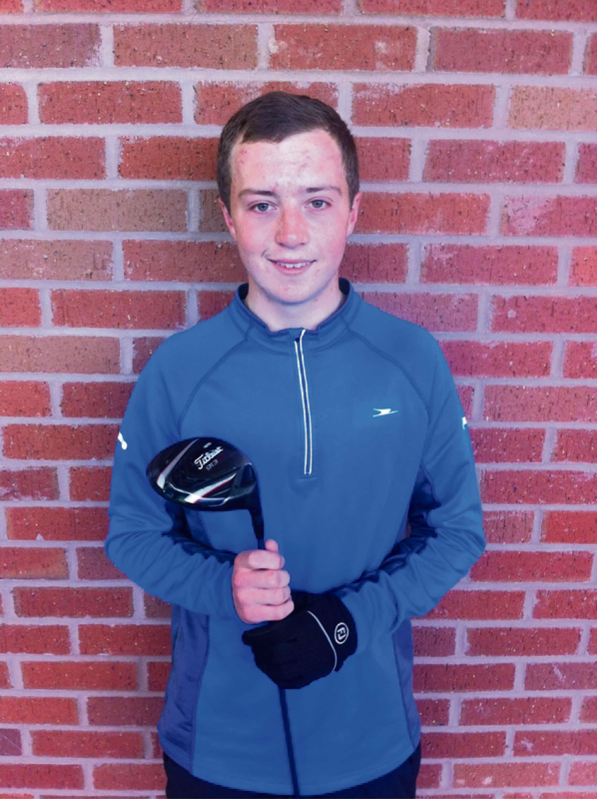 Stourbridge's Jake Walley will now travel to Spain for the final of the Andalucia Junior Open.
