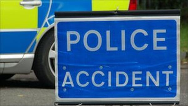 Teen taken to hospital after Brierley Hill crash