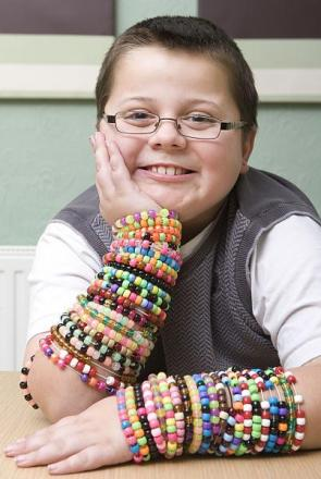 Inspiration: Harry Moseley