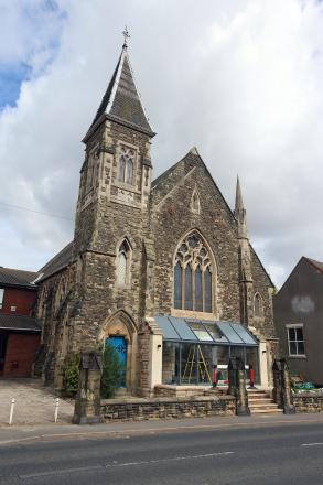 St Andrew's Church in Sedgley is to get a grant of £50k from Biffa Awards