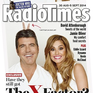 Cheryl fall-out a nightmare: Cowell