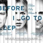 Dudley News: Before I Go To Sleep poster