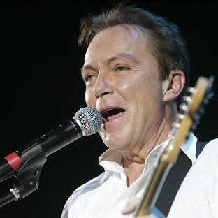David Cassidy pleaded guilty to driving while intoxicated