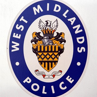 West Midlands Police said a care worker has