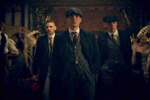 Filming for new series of Peaky Blinders starts at Black Country Living Museum