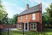 Phase one homes sell like hot cakes in Hagley