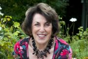 Edwina Currie will be joining Mary Stevens Hospice fundraisers at a charity evening.