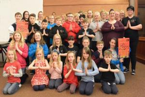 Quarry Bank performers gear up for summer production of  The King and I