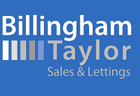 Billingham Taylor (Lettings) Stourbridge