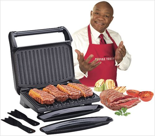 Image result for foreman grills