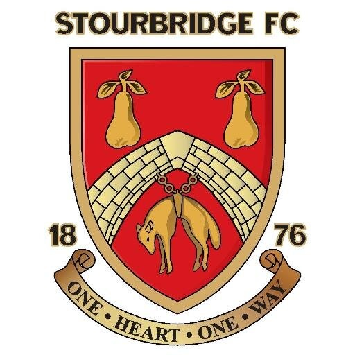 Report: Stour show their spirit with Shaw Lane draw