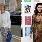 Dudley News: Kim Kardashian is 'brave and pioneering', says Labour's Harriet Harman