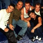 Dudley News: Boyband 5ive pull out of Brexit concert amid 'political rally' concerns