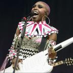 Dudley News: 'More can be done' in Glastonbury diversity drive, Laura Mvula says
