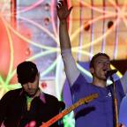 Dudley News: Coldplay channel Charlie Chaplin in record fourth Glastonbury headline slot