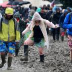 Dudley News: When the music's over at Glastonbury the great getaway begins