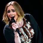 Dudley News: Saying Hello to Glastonbury has given Adele's 25 a boost up the albums chart