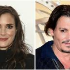 Dudley News: Johnny Depp a 'loving, caring guy' says ex-fiancee Winona Ryder