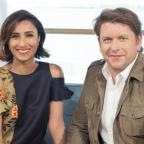 Dudley News: Anita Rani and James Martin get mixed reviews for their This Morning debut