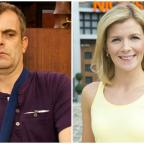 Dudley News: Corrie shock as Steve McDonald revealed as father of Leanne Battersby's baby