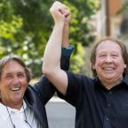 Dudley News: Tremeloes stars hail indecent assault acquittal