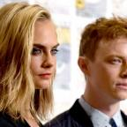 Dudley News: Cara Delevingne debuts new haircut as she says she loves the Mile High Club - but she's been caught every time