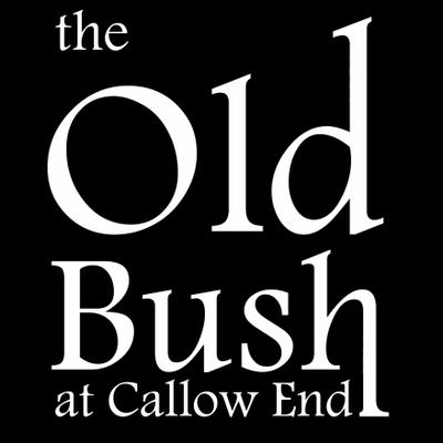 THE OLD BUSH