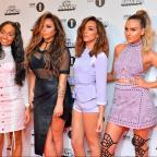 Dudley News: Little Mix looks set for number one after Glory Days release