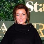 Dudley News: Sheridan Smith pulls out of Royal Variety Performance after father's death