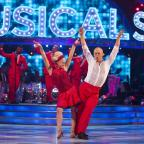 Dudley News: Strictly Come Dancing quarter-final highlights: sequins, singing, dancing and bouncing bottoms