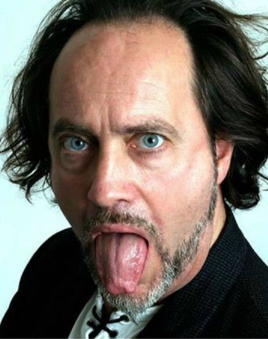 Ian Cognito will be the headline act at Stourbridge's Fitz of Laughter Comedy Club at Katie Fitzgerald's on Friday (January 6). Photo: Fitz of Laughter